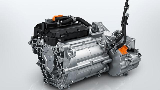 NOUVELLE PEUGEOT e-208 – Nouveau moteur électrique 100 kW