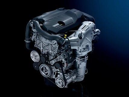 Peugeot Moteur Essence