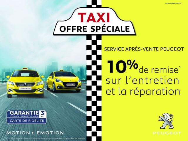 taxi apv
