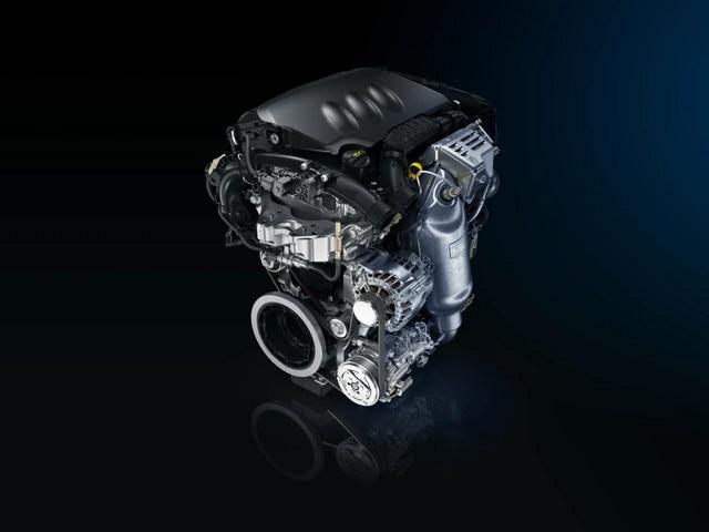 Innovations et Technologies : moteur PureTech