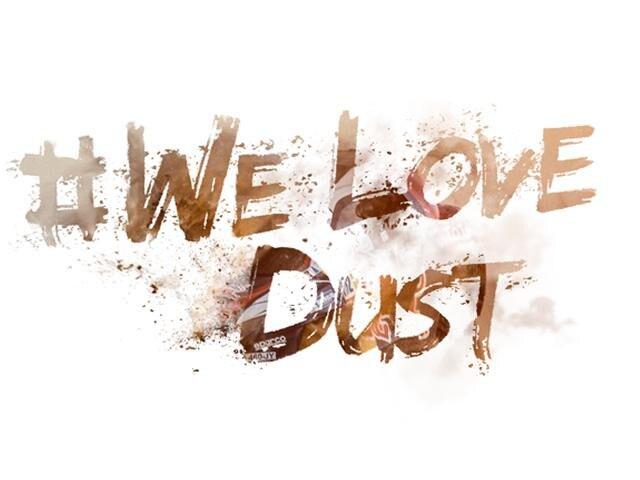 Dakar 2017 – Partagez vos impressions avec #welovedust