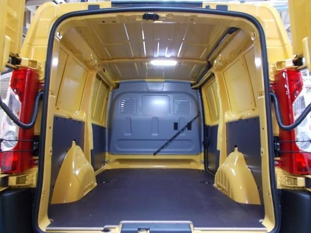 Aménagement sur-mesure véhicule professionnel Peugeot