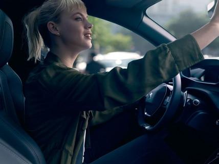 Nouvelle Peugeot 208 Mobility Pass
