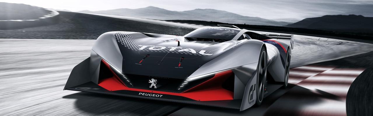 L750 R HYbrid, concept car