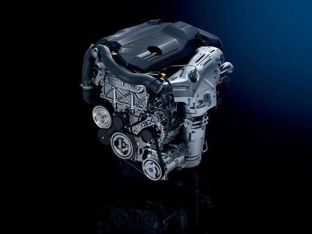 Peugeot moteur essence 2018
