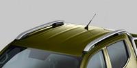 Nouveau pick-up PEUGEOT LANDTREK : coque de rétroviseur chromée