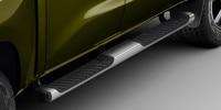 Nouveau pick-up PEUGEOT LANDTREK : marchepied tubulaire