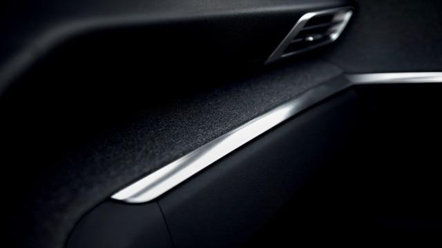 Nouveau SUV PEUGEOT 5008 : Modularité exemplaire