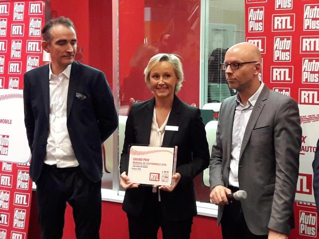 Prix 3008 mondial